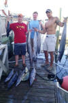Another great Wrightsville Beach Fishing Charter.